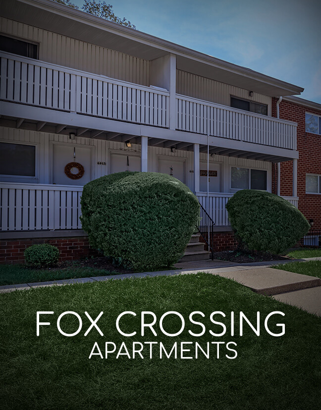 Fox Crossing Apartments Property Photo